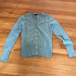 Brooks Brothers Cardigan NEW Size Small